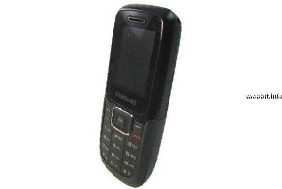 Samsung E1210, Samsung E1125 и Samsung E1100