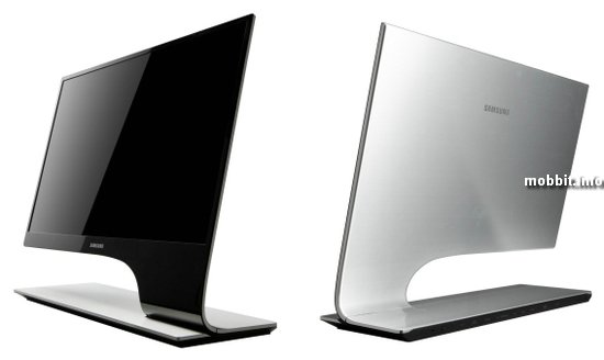 Мониторы Samsung 950 и 750 Series