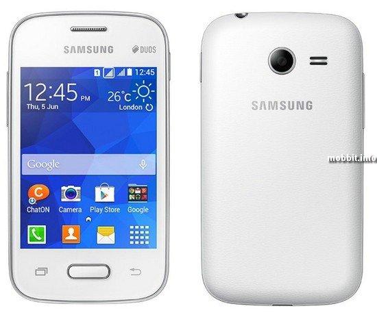 Samsung Pocket 2