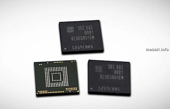 Samsung 256 GB disk