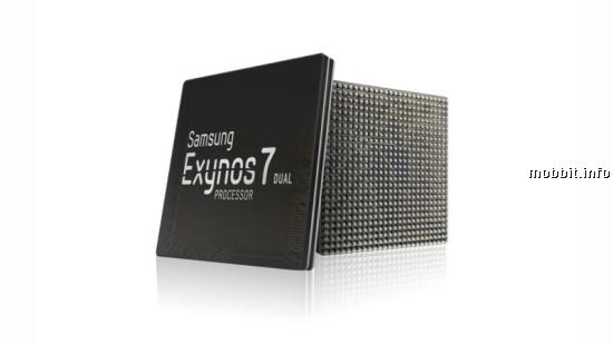 Samsung Exynos 7270 SoC