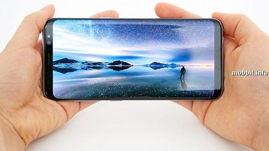 Samsung Amoled 800ppi