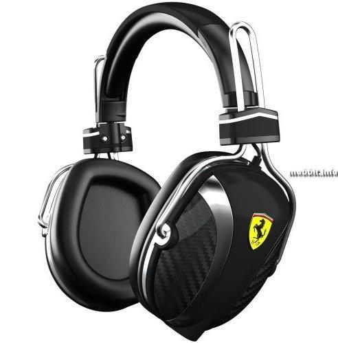 Наушники Logic3 Ferrari