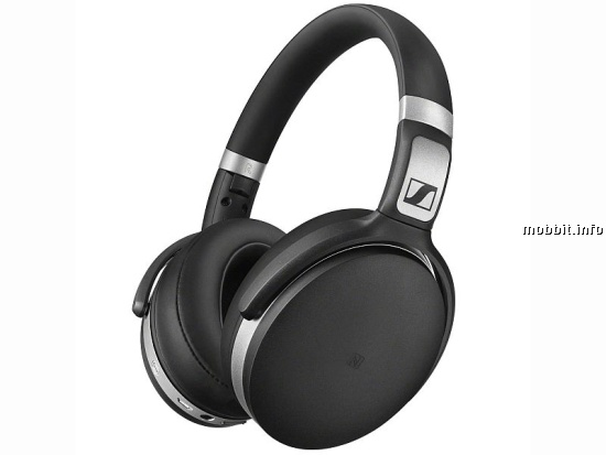 Sennheiser HD 4.50 Wireless