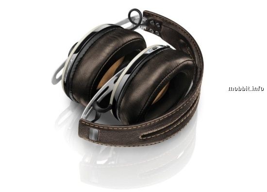 Momentum Wireless Over-Ear