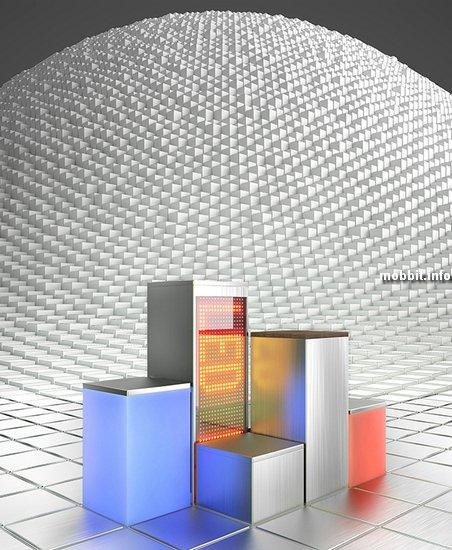 Space Generator