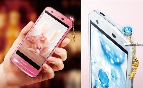 Пятерка «первых и самых» смартфонов 2013 года