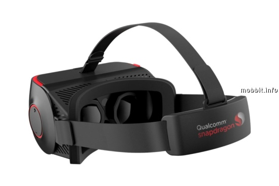 Qualcomm VR Development Kit