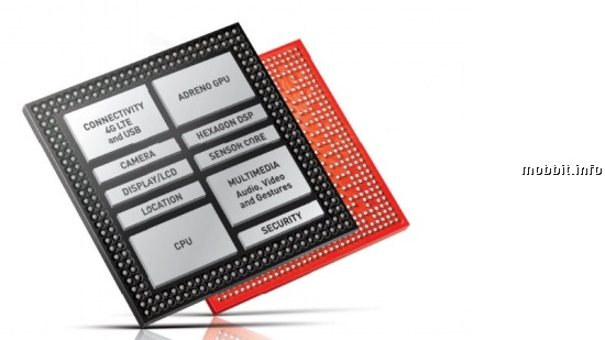 Qualcomm Snapdragon 835 SoC