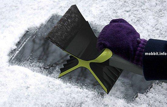 Snowdozer