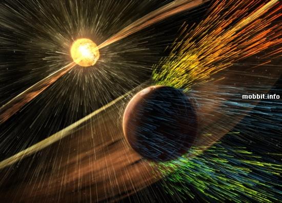 Solar Mars