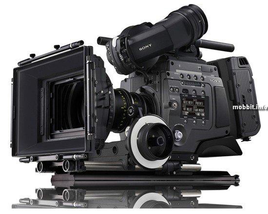 F65 CineAlta