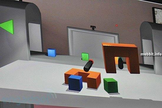 Motion Controller для PS3