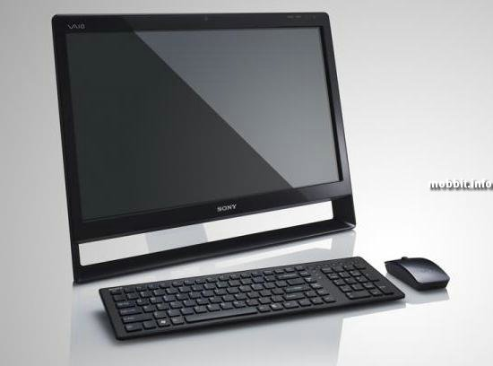 Sony VAIO L