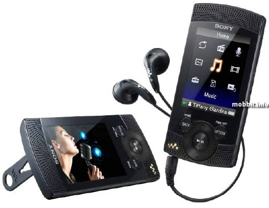 Sony Walkman S-серии