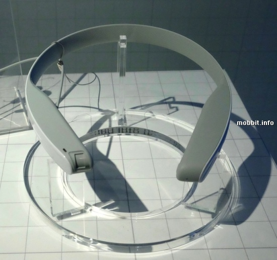 Sony Concept N