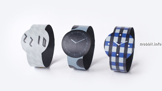 Sony FES Watch Second Edition