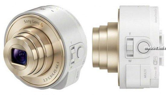 Камеры-объективы для смартфонов