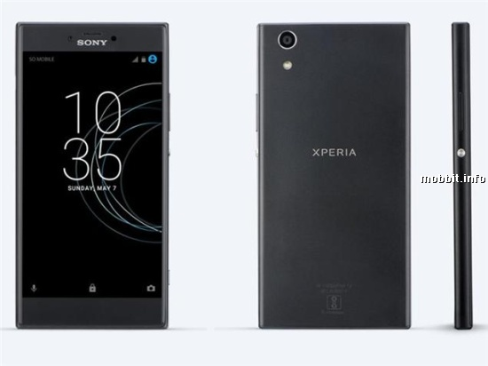 Sony Xperia R1 и Xperia R1 Plus