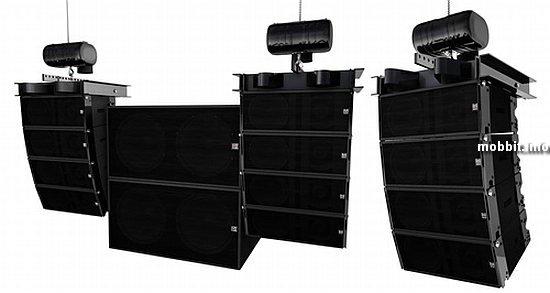 speaker-rendering contest
