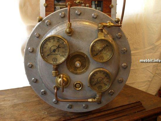 Telecalculograph