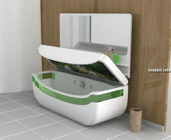 Whirlpool Sub-Tub