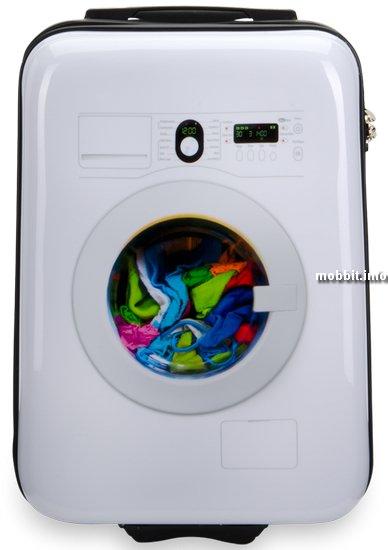SuitSuit Washing Machine