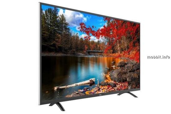 TCL P1 Smart LED TV
