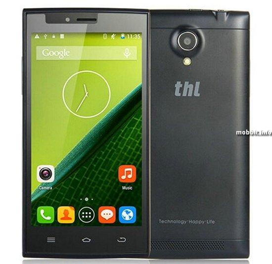 THL T6S Pro