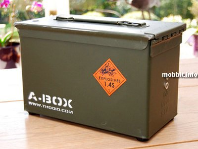 Thodio A-BOX