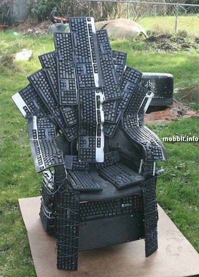 Трон из «Игры престолов»