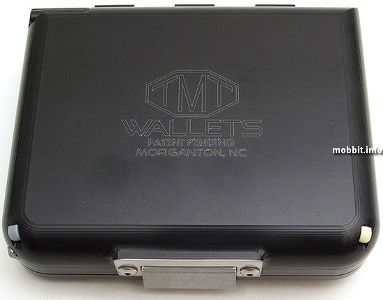 TMT Tactical Wallet
