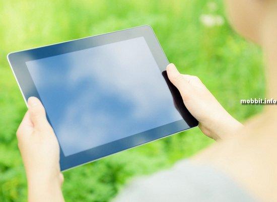 Прозрачные солнечные панели для телефонов и планшетов от Ubiquitous Energy