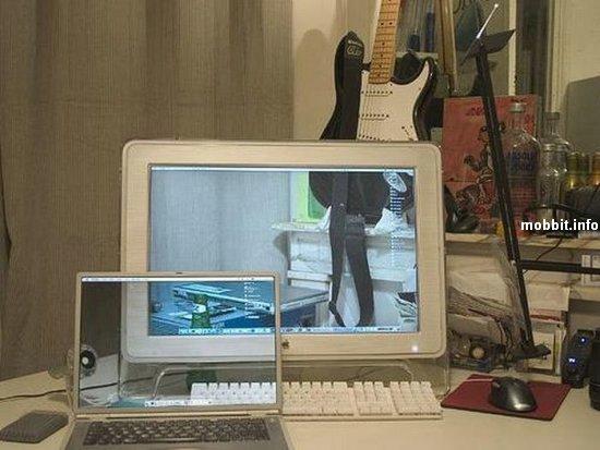 """""""Прозрачные экраны"""""""