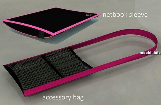 NETbookCASE