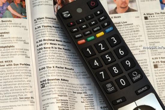 TV Navi