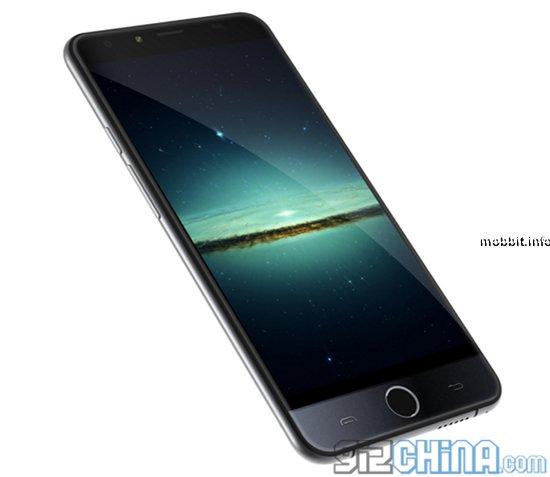 UlePhone Dare N1