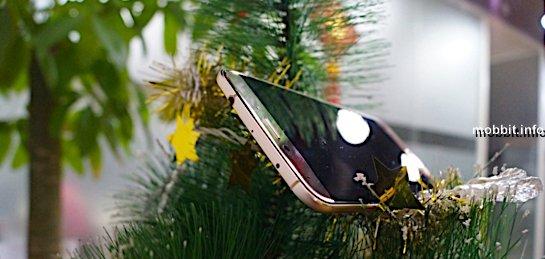 Необъявленный флагманский смартфон с 4 ГБ RAM от UMi