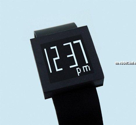 Многоликие часы