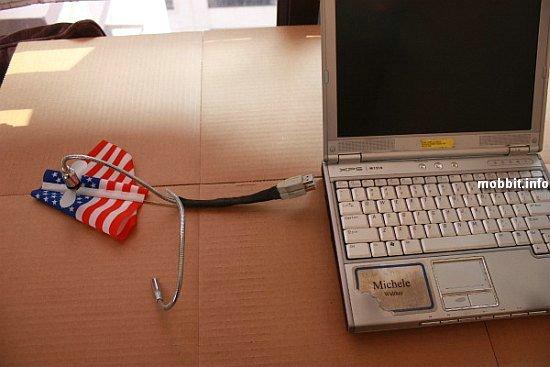 USB-flag