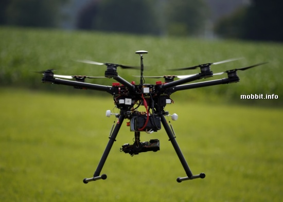 USA Drones
