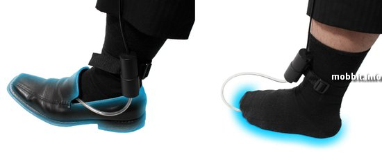 USB-кулер для ног
