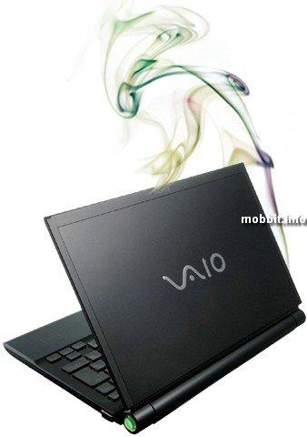 отзыв ноутбуков Sony VAIO TZ