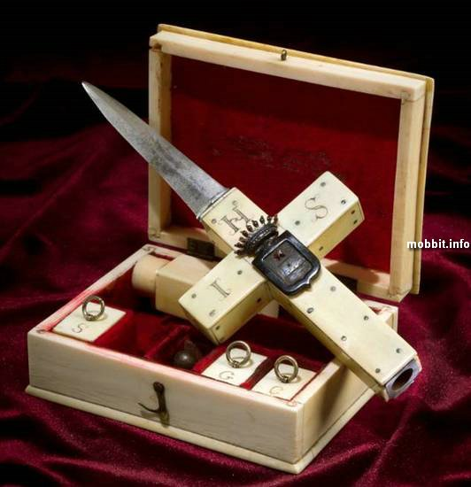 Набор для убийства вампиров