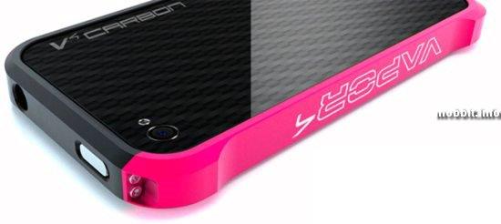 Vapor - �����, �������� �������� � �������� � iPhone 4