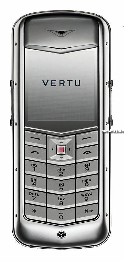 Vertu Monogram Constellation