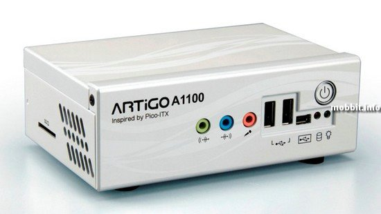VIA ARTiGO A1100