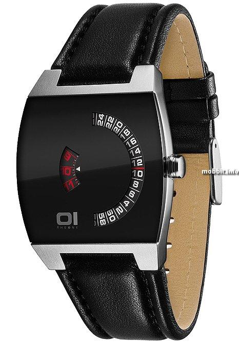 Часы «01» («The One»)