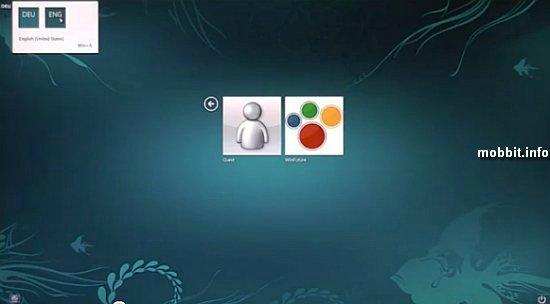 Windows 8 и интерфейс Metro