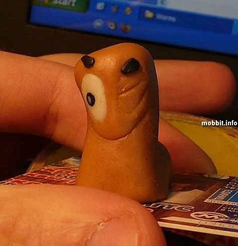 worms flash-drive